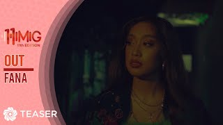 Out - Fana | Music Video Teaser