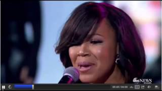 Mary Mary Sing Their New Songs on Good Morning America