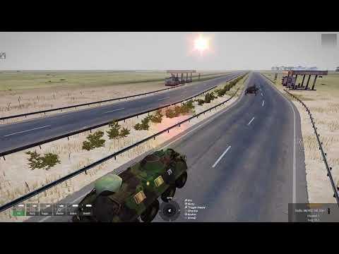 Arma 3 - RO 6 - Pierduti prin Iraq