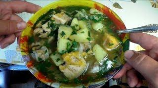 Рыбный суп , очень просто, и очень вкусно, принципы приготовления.#МоиРецепты #Уха