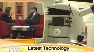 Custom Lasik WaveFront Technology | San Diego Custom LASIK: (800) 438-5274