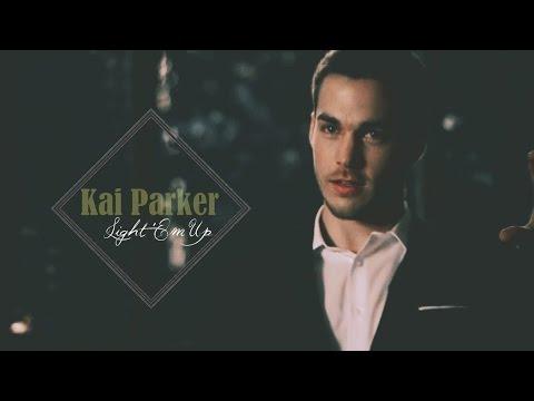 Kai Parker • Light 'Em Up