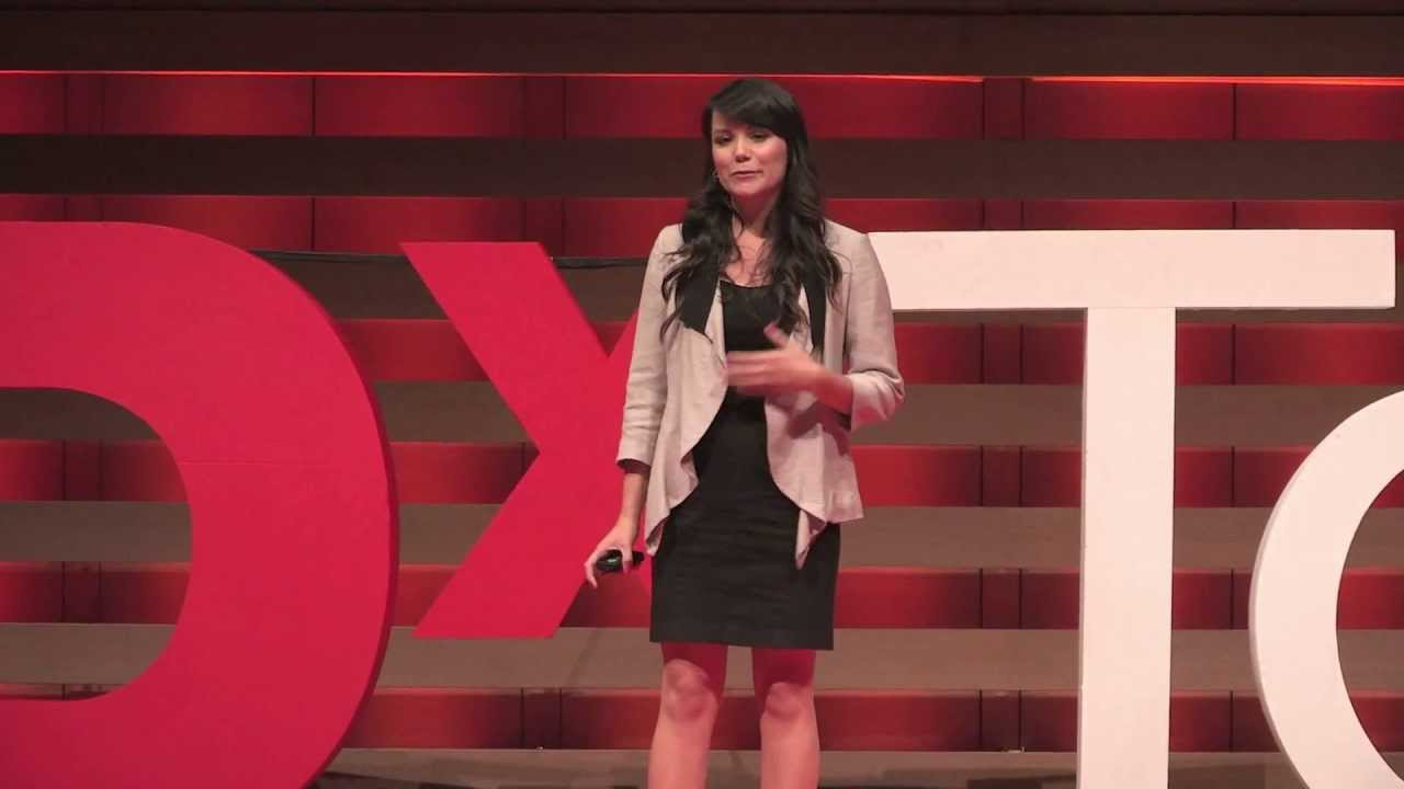Download A brighter future through indigenous prosperity: Gabrielle Scrimshaw at TEDxToronto