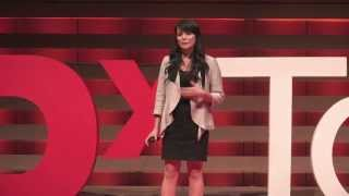 A brighter future through indigenous prosperity: Gabrielle Scrimshaw at TEDxToronto