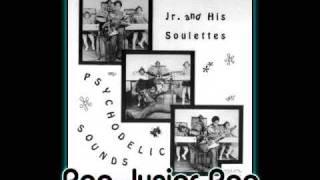 Baixar Junior & His Soulettes - Pop Junior Pop