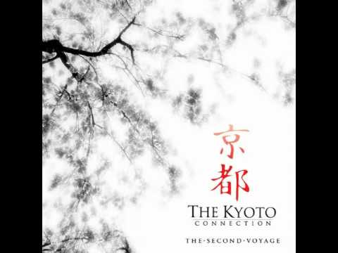 The Kyoto Connection -  - Voyage I - Let the sun in