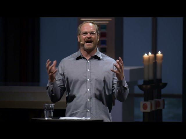 Rooted in Wisdom - Week 6 - Discerning People