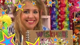 KnutselTV - DIY back2school met Crayola 😍