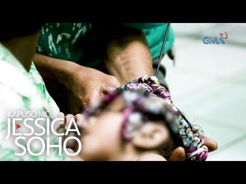 Kapuso Mo, Jessica Soho: Sanggol sa Palawan, napana sa ulo!