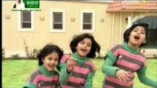 فيديو كليب.. بابا عبد الله ( قناة المجد )