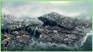 What If An Earthquake Lasted For 7 Days? thumbnail