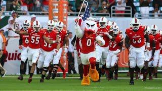 Miami Hurricanes Highlights vs FAU