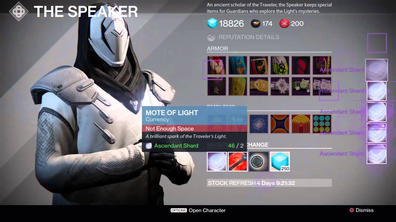 how to get exotic engrams