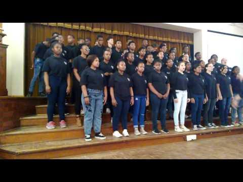 Ladysmith High School (LHS)  Choir