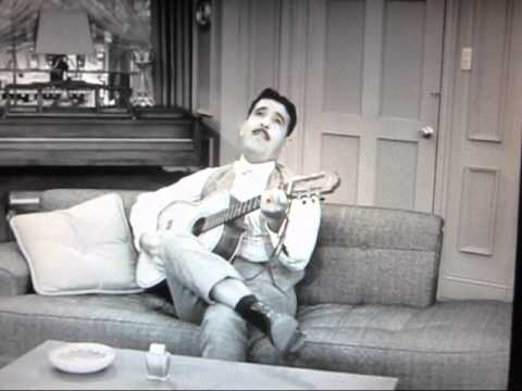 Tennessee Ernie Ford - Wabash Cannonball