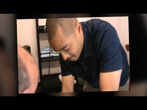 Up 2 Speed Sports Wellness with Dr. Sergio Perry:  Tennis Elbow *WATCH in HD*