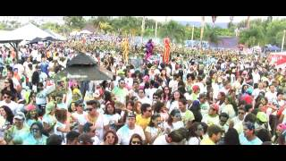 Holi Dance of Colours Querétaro 2014 - Official After Movie