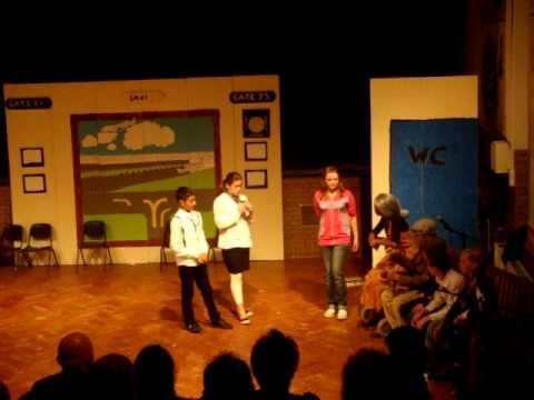 musical take off vreewijkschool rotterdam deel 5
