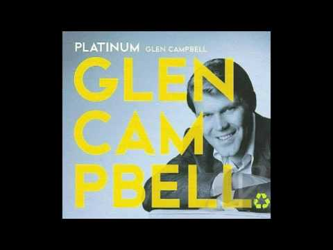 Glen Campbell - Someday Soon.