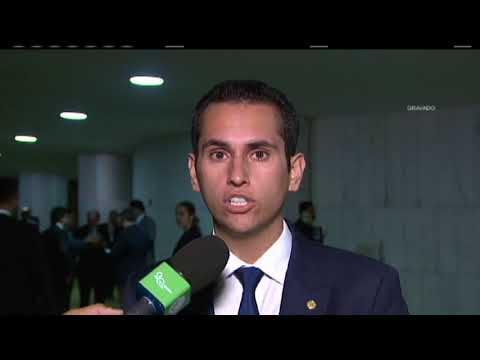 Novo líder do PSD defende pauta sobre economia e segurança