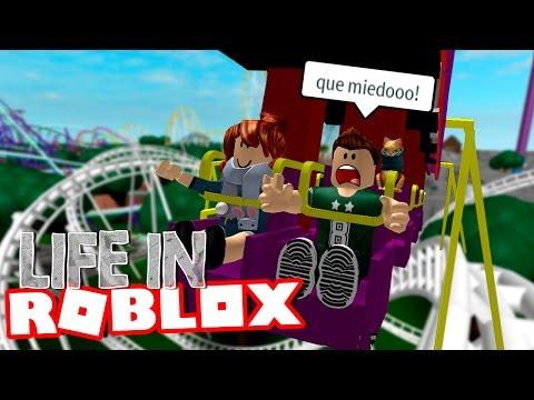 Videos Matching Jugando Roblox Juli Revolvy Tienes Novia Life In Roblox Roleplay Espanol Ep 6 Youtube