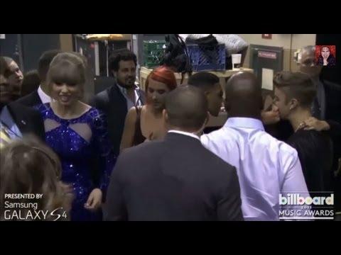 Justin Bieber rencontre Taylor Swift Speed rencontres événements Amsterdam