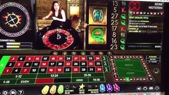 Ra Roulette bei Stargames