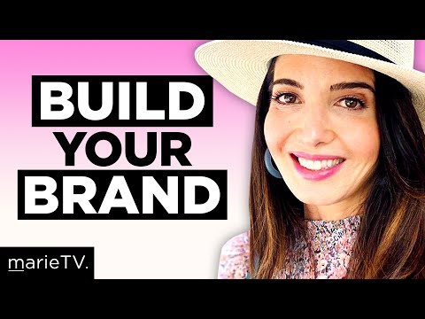 How To Build Your Brand: 3 Smart Branding Strategies You Can