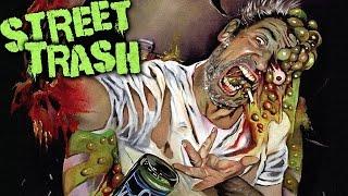 Уличный мусор / Street Trash (1987)