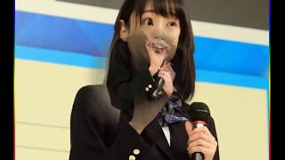 """The ボリクメンNEWS 高橋ひかる:""""応援マネジャー""""が出場校にエール."""