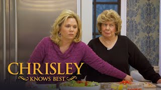 Chrisley Knows Best Season 6, Episode 12: Todd Chrisley Has The Gout