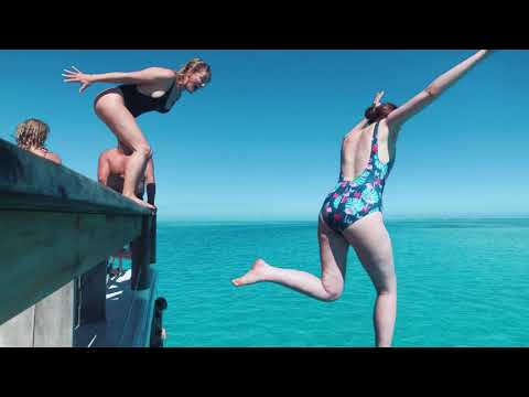 Fiji Travel Video 2019 - Tokoriki Island Resort