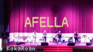 Battle Of The Band 2019  AFELLA  BRUNEI DARUSSALAM