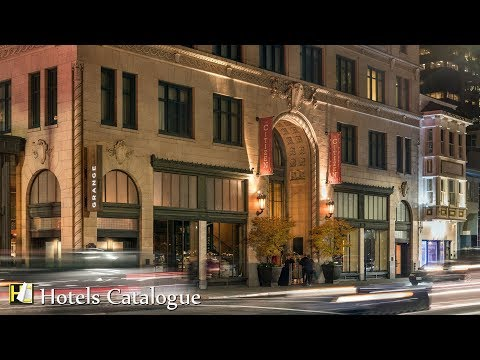 The Citizen Hotel, Autograph Collection - Hotel Overview - Downtown Sacramento Hotel