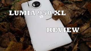 The last Lumia for the last windows phone user - Lumia 950 XL review
