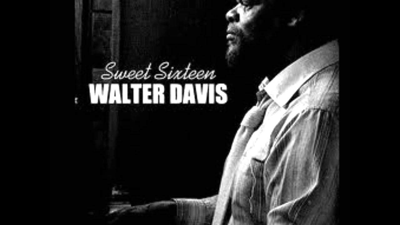 Walter Davis Sweet Sixteen