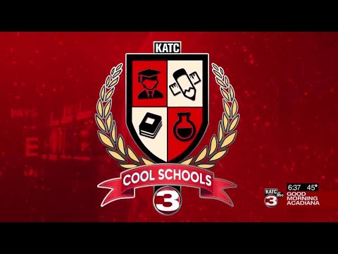 Cool Schools Teurlings Catholic High School