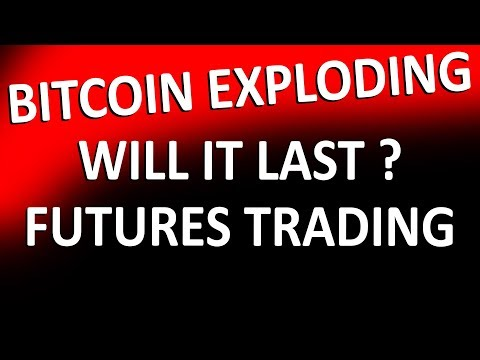 How Much Will Futures Trading Affect Bitcoin, Will the Run Up Last?