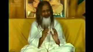 Осваиваем Трансцендентальную Медитацию Махариши.