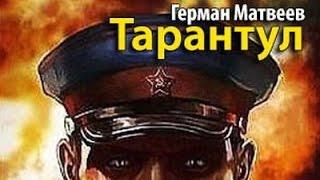 Герман Матвеев. Тарантул 5