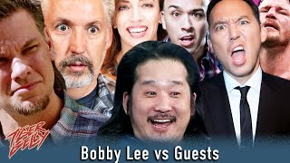 Bobby Lee vs Guests Part 1