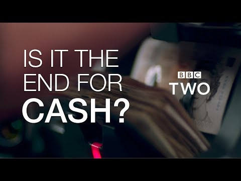 How the way we spend money is changing - Billion Dollar Deals - BBC Two