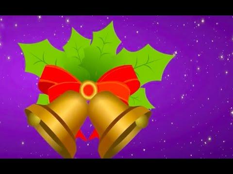 Campana sobre campana - Campanas de Belén | Canciones navideñas | Villancicos en español