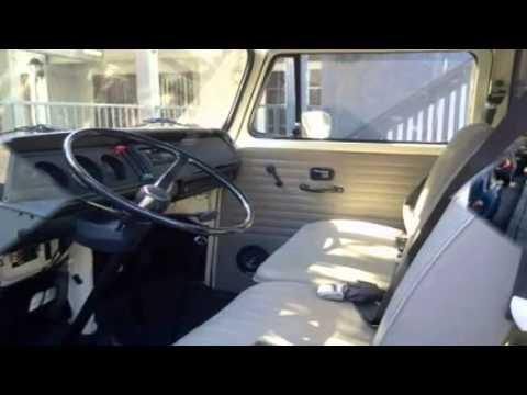 1970 Volkswagen Single Cab Classic Truck in Costa Mesa, CA