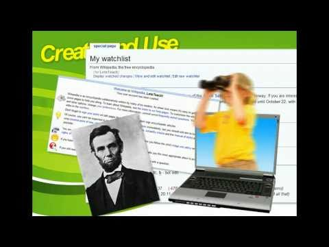 Publish With Wikipedia - Create and Use a Wikipedia Account - Online Publishing