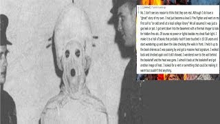 5 HIGHLY Mysterious Posts Discovered On Reddit (Part 6)