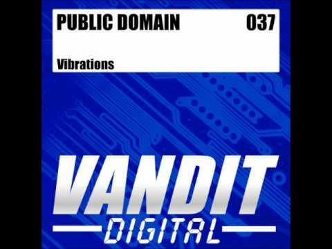 Public Domain - Vibrations (Public Domain Vocal Mix)