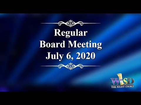Cryptocurrency meeting july 2020