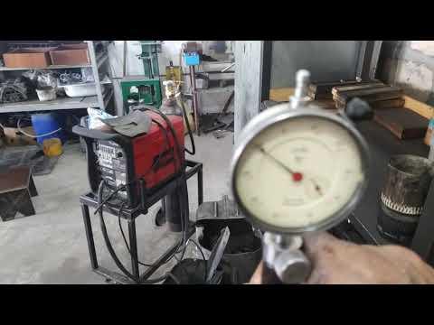 Ремонт двигателя часить1