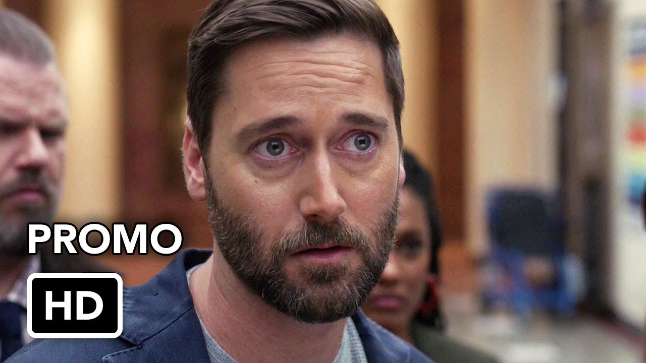"""Download New Amsterdam 4x04 Promo """"Seed Money"""" (HD)"""
